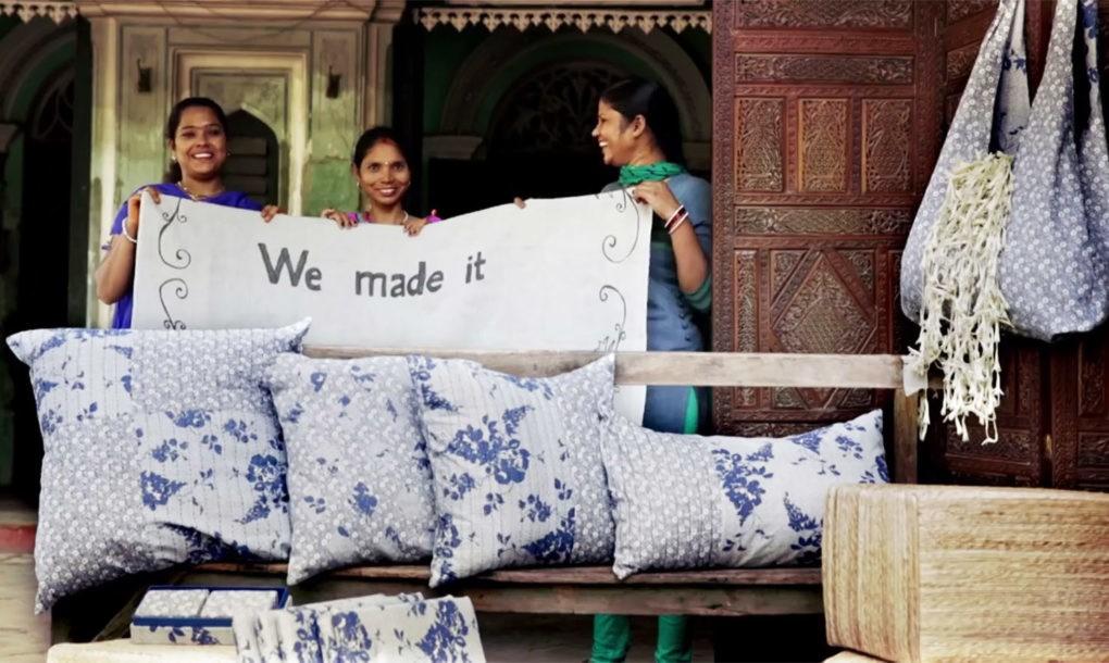 IKEA cria plano para tirar 200.000 pessoas da pobreza