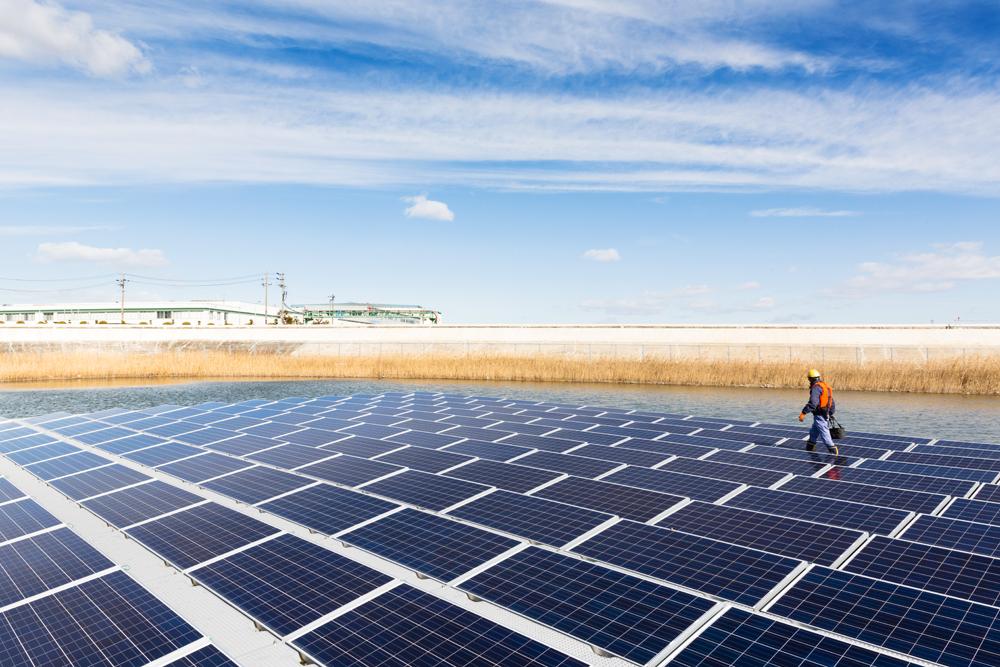 Apple irá operar 100% com energia renovável em 3 anos
