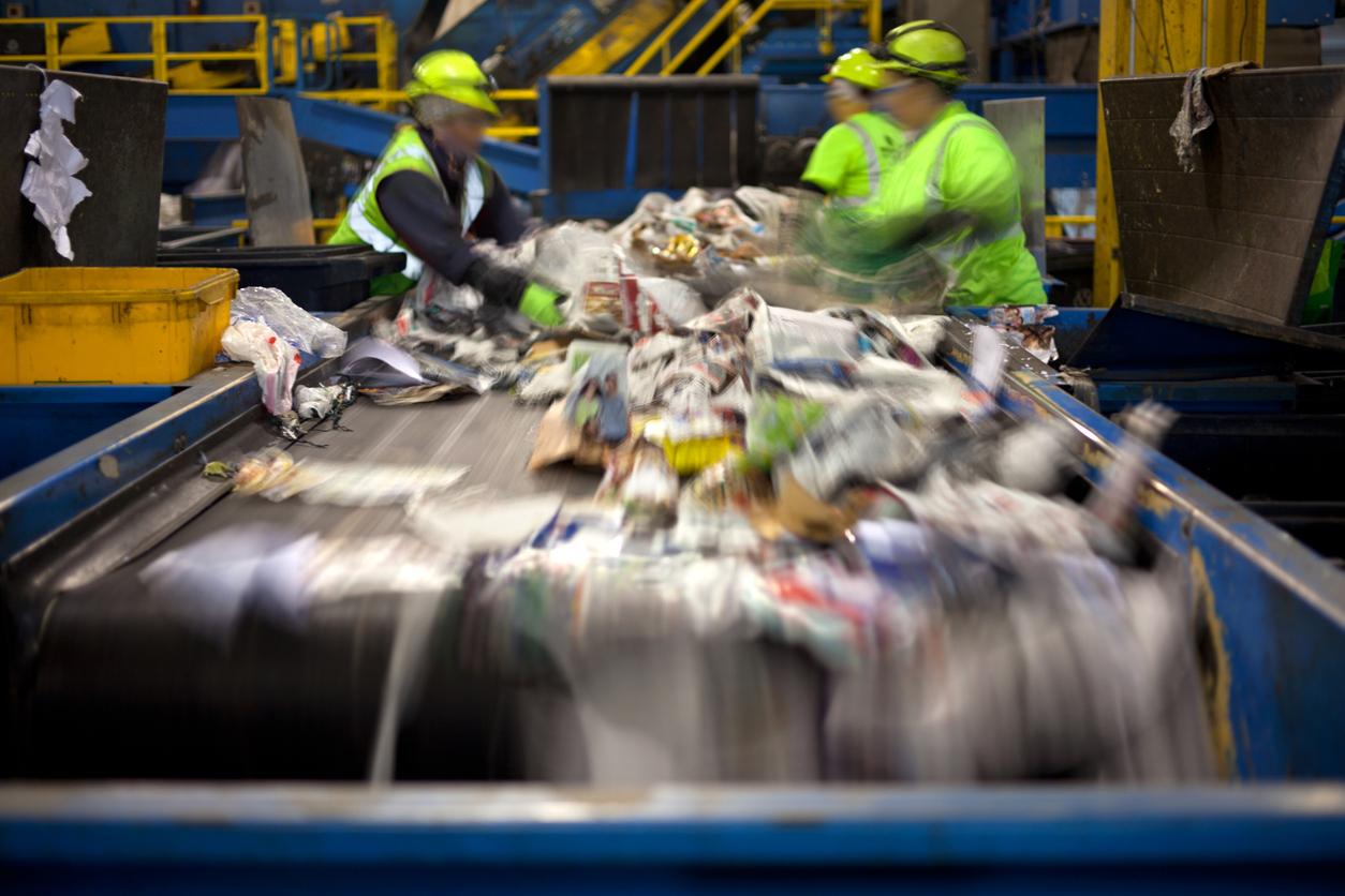Gestão de resíduos sólidos é tema central de debate no Ibirapuera