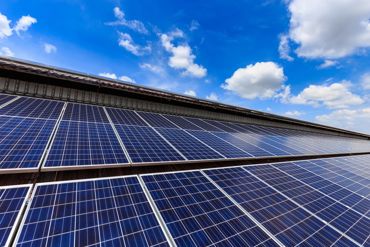 Como gerar sua própria energia pode ser altamente lucrativo