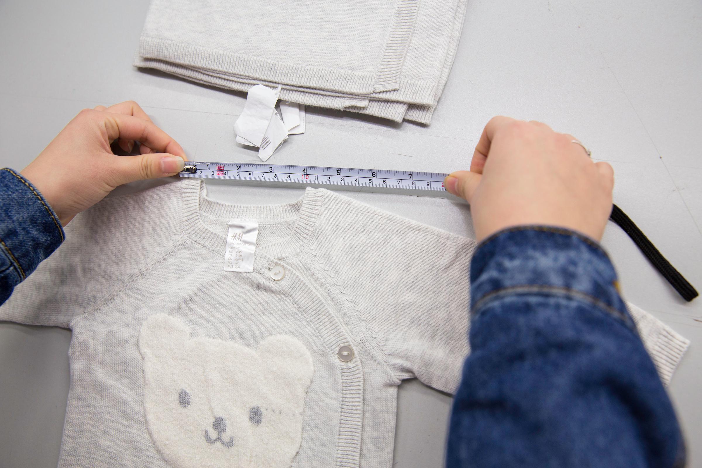 Roupas de H&M serão 100% de materiais reciclados até 2030