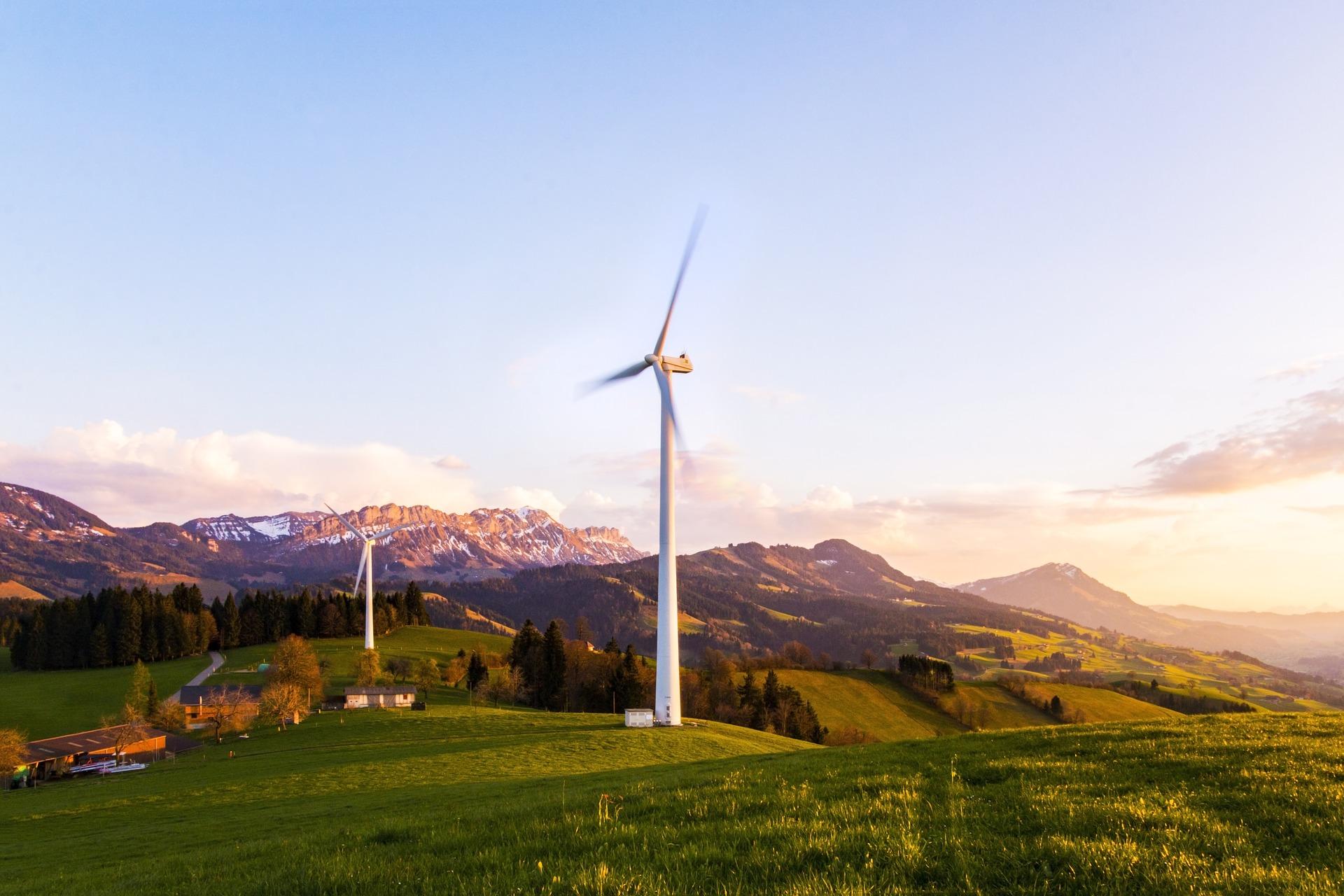 Suíços aprovam futuro com mais energias renováveis e sem usinas nucleares