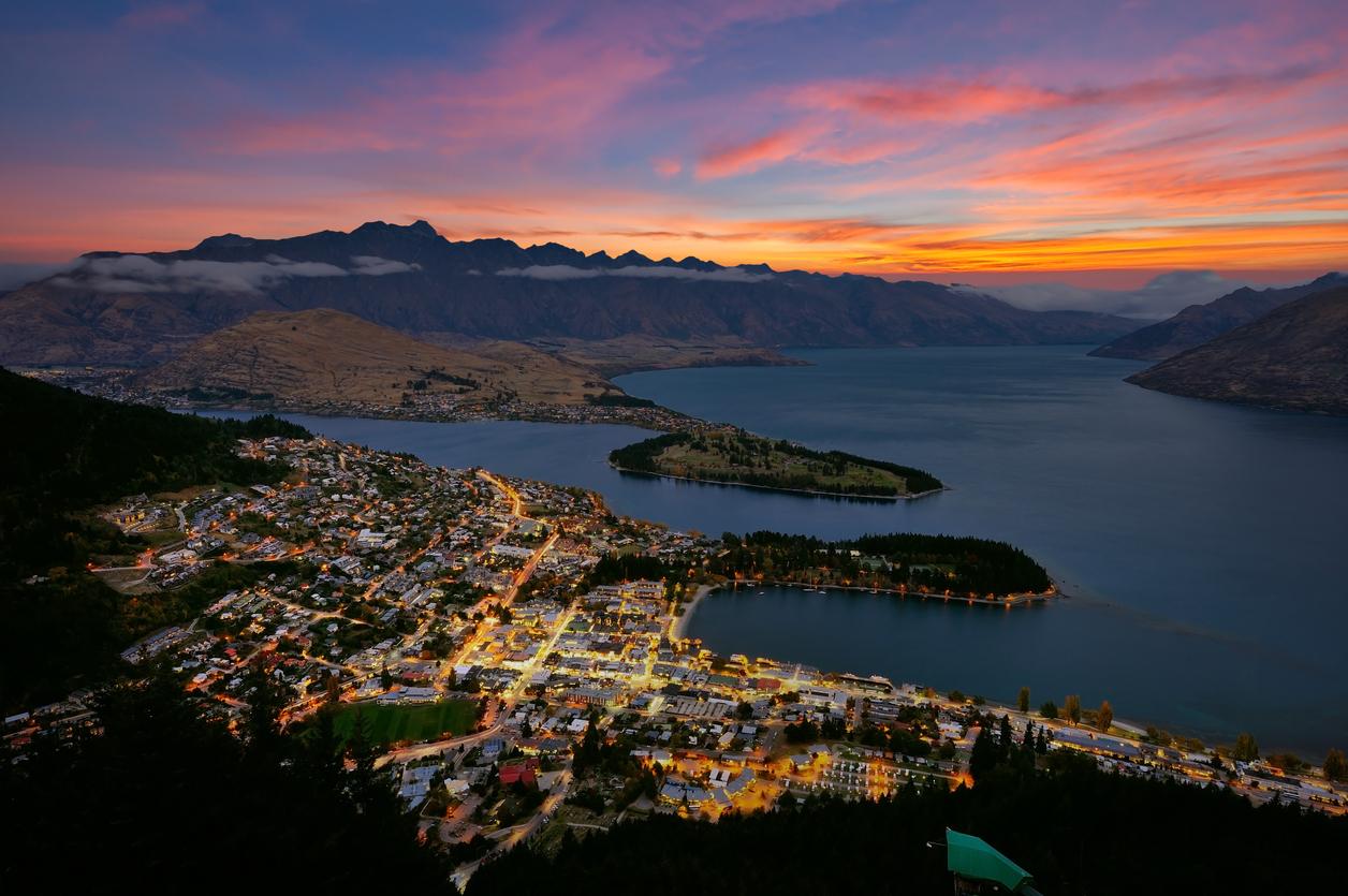 Nova Zelândia oferece 35 bolsas para programas de doutorado