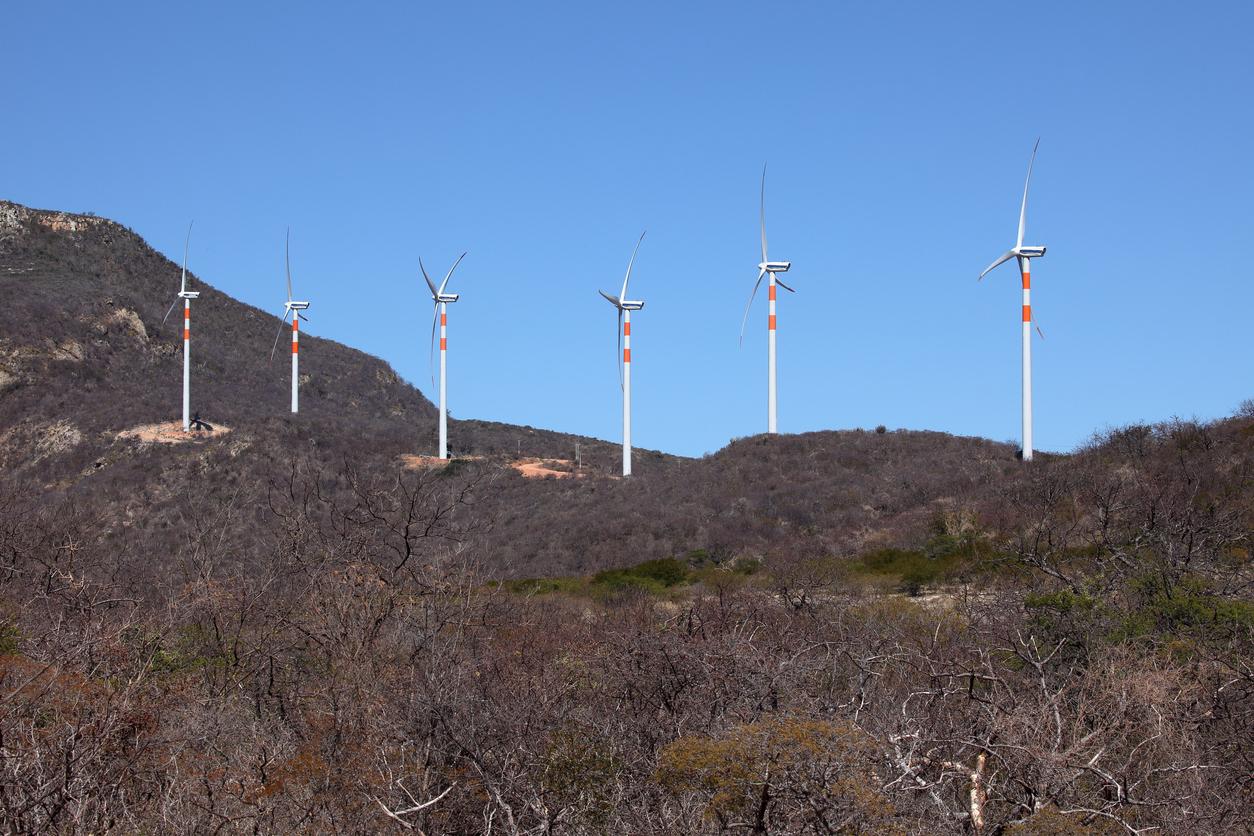 Crise hídrica no Nordeste impulsiona mercado de energia eólica