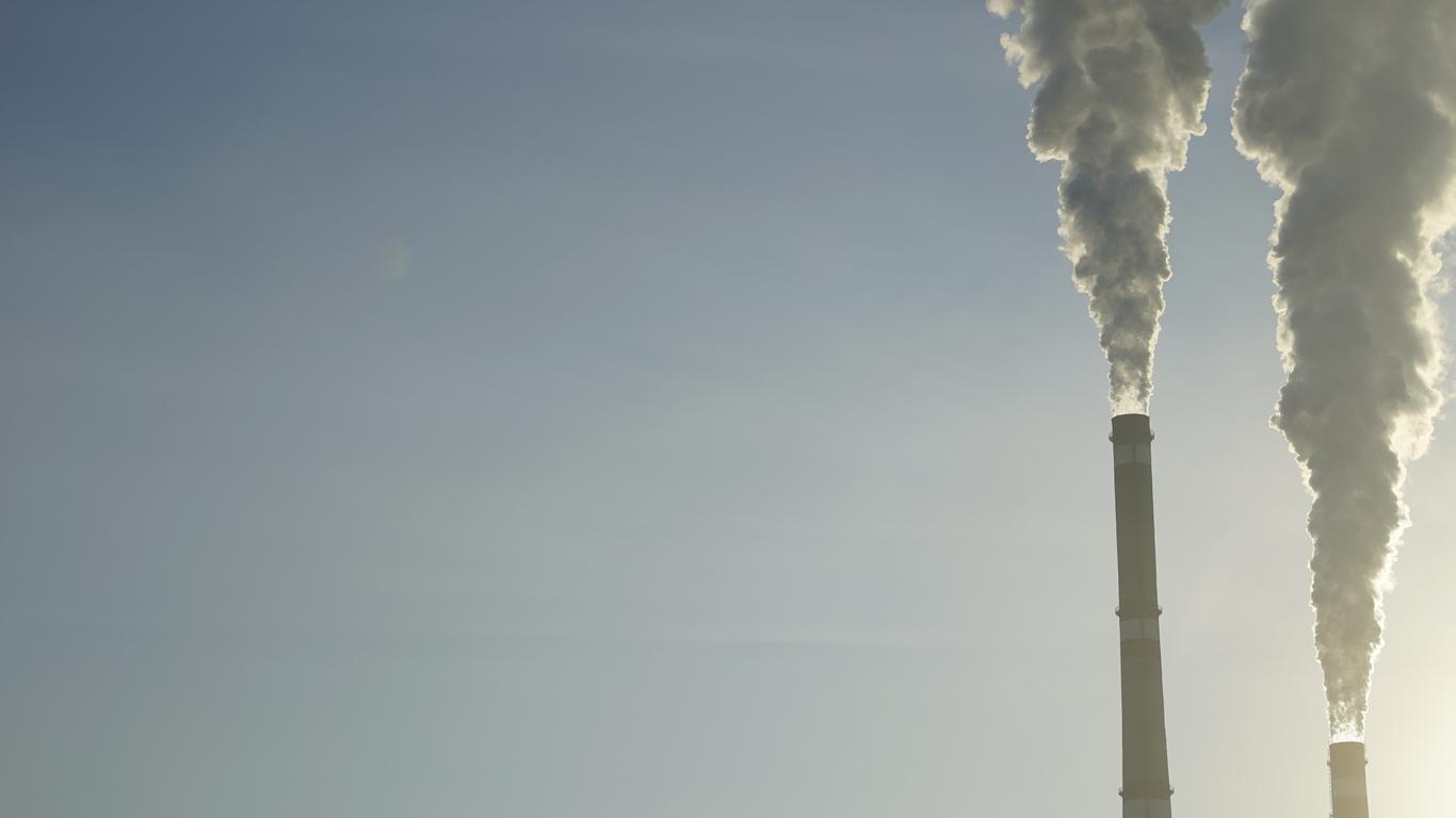 Redução da emissão de poluentes pode trazer competitividade internacional