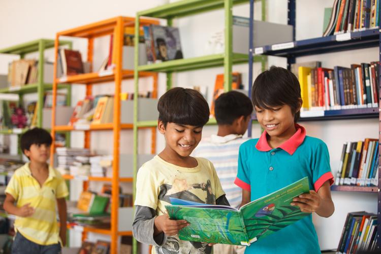 Com 2 mil livros de literatura, bibliotecas comunitárias serão instaladas no Rio Grande do Sul