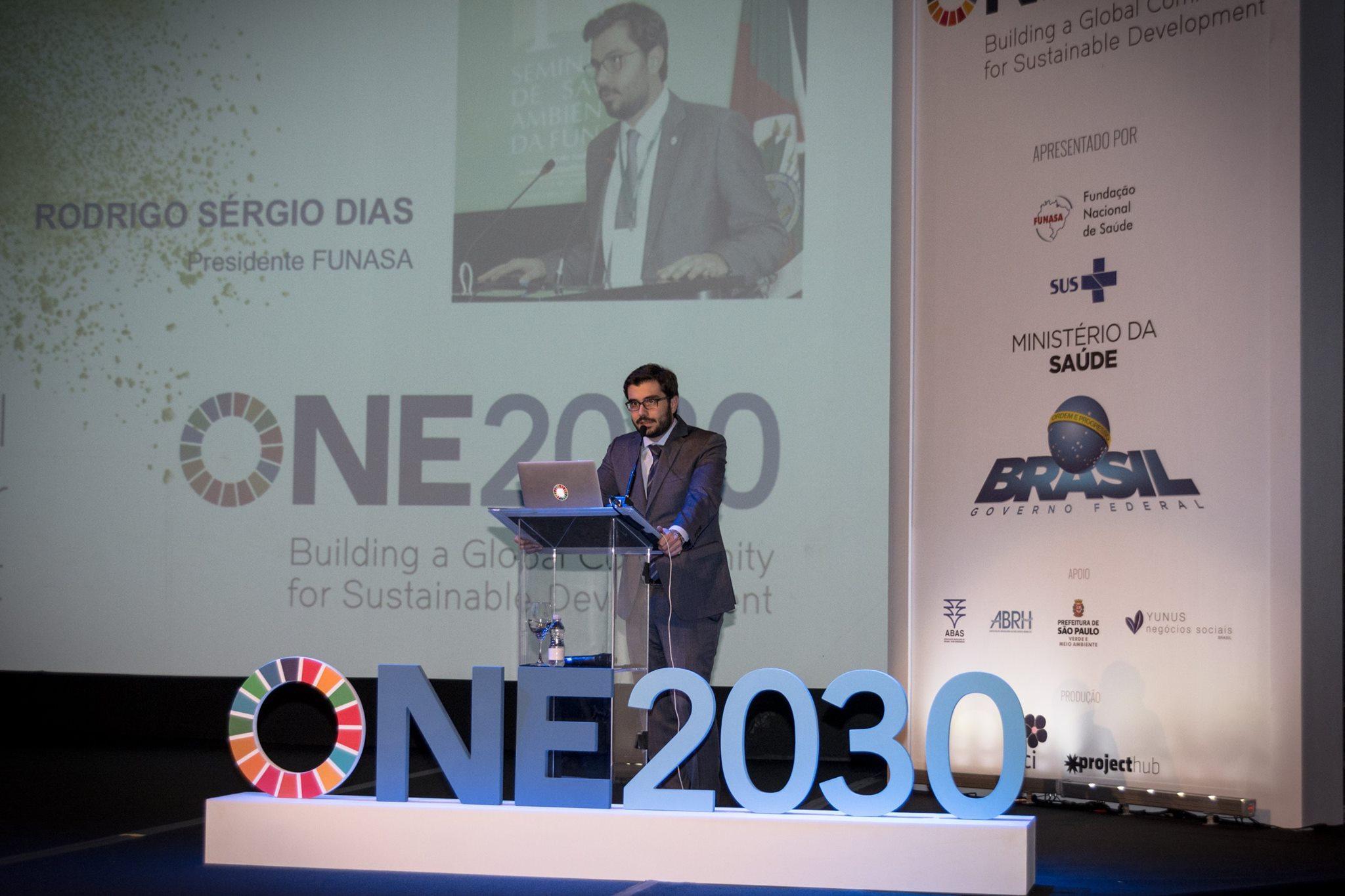 Primeira Jornada ONE2030 aborda comunidades sustentáveis