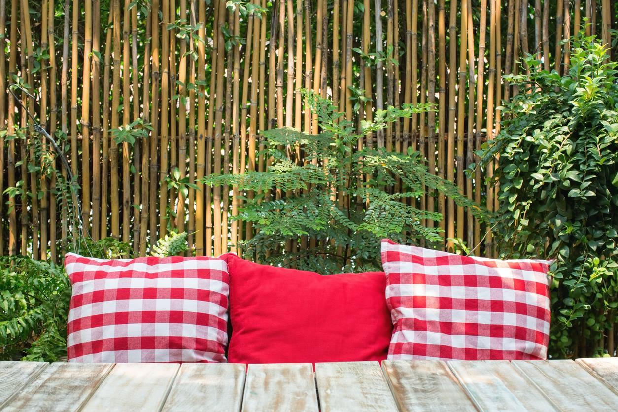 Curso de construção com bambu acontece em Ubatuba