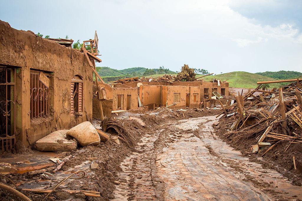Concentração de metais na foz do Rio Doce aumentou após tragédia, aponta estudo