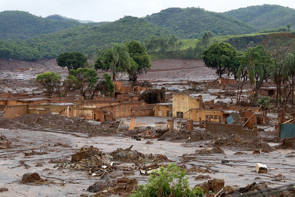 Município em Minas Gerais nega aval para Samarco operar