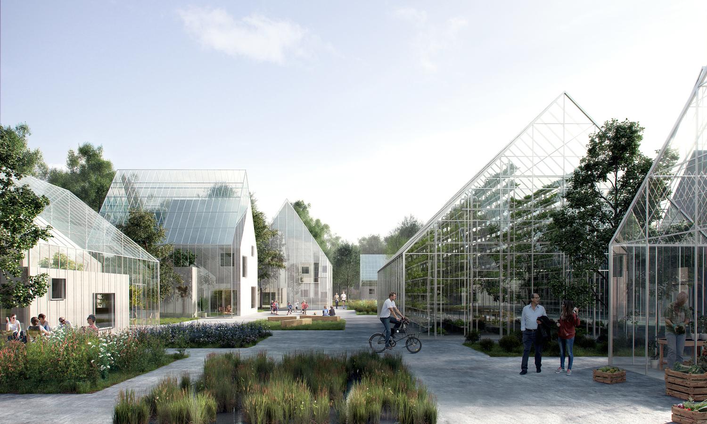Comunidade urbana totalmente autossuficiente surge na Holanda