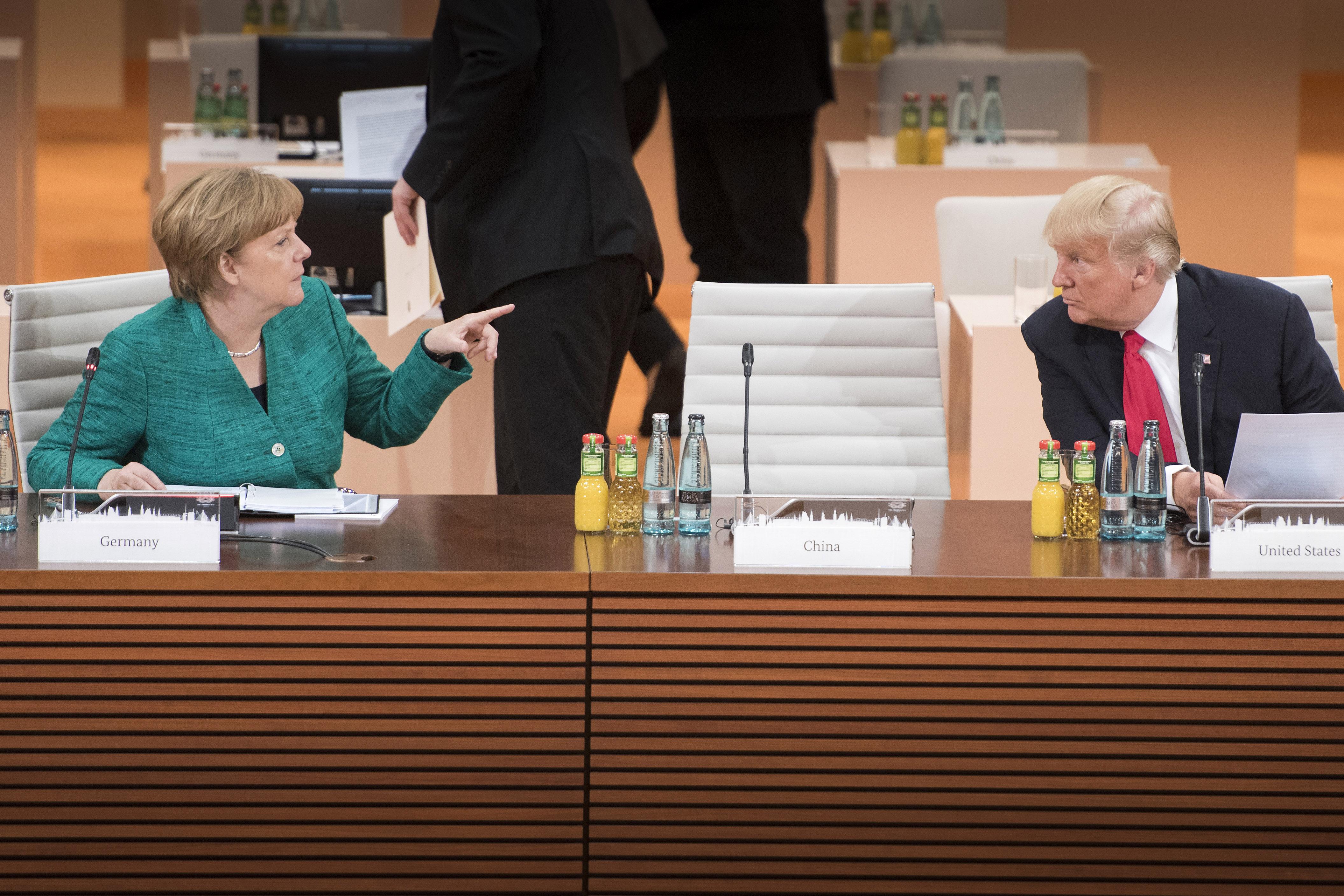G20 isola EUA ao afirmar que Acordo de Paris é irreversível