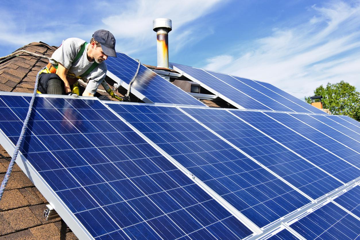 Residências novas em South Miami terão que instalar painéis solares