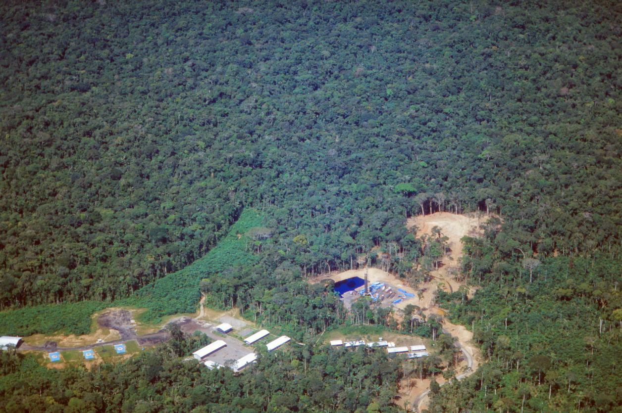 60 organizações pedem a Janot ação contra Lei da Grilagem