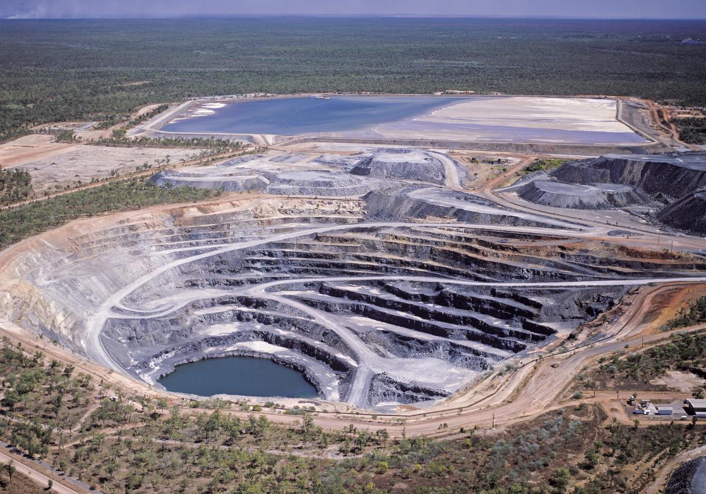 Mineração na Amazônia coloca em risco nove áreas protegidas