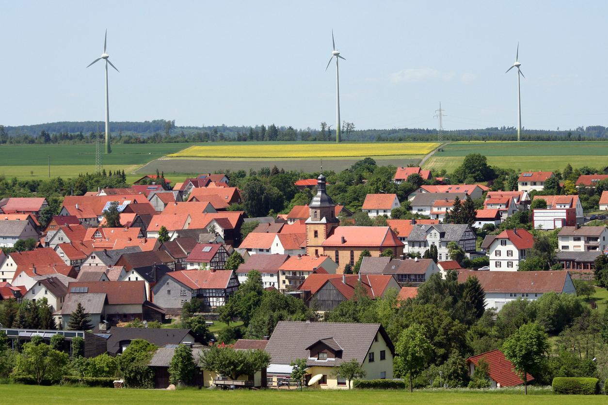 35% da energia na Alemanha veio de fontes renováveis neste ano