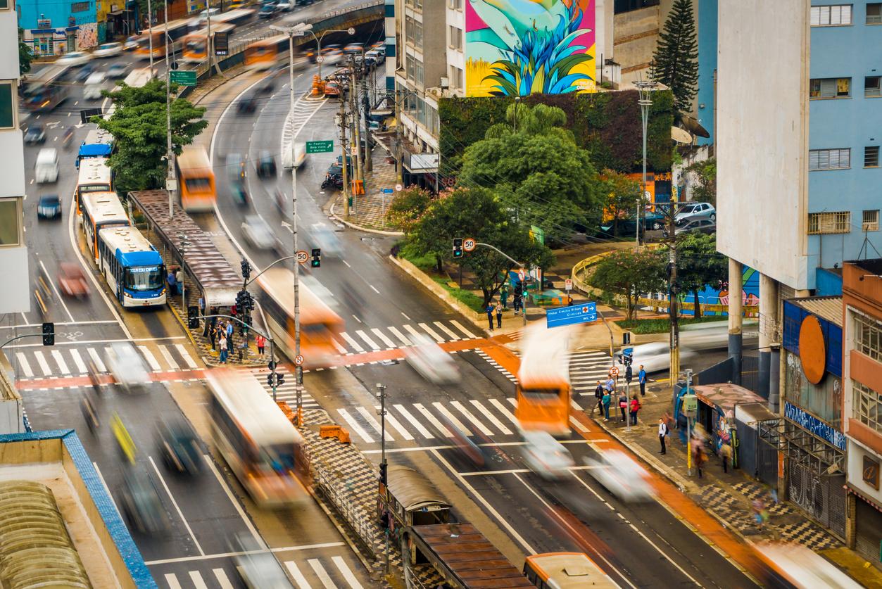 Ford busca startups que tragam soluções inovadoras para a mobilidade no Brasil