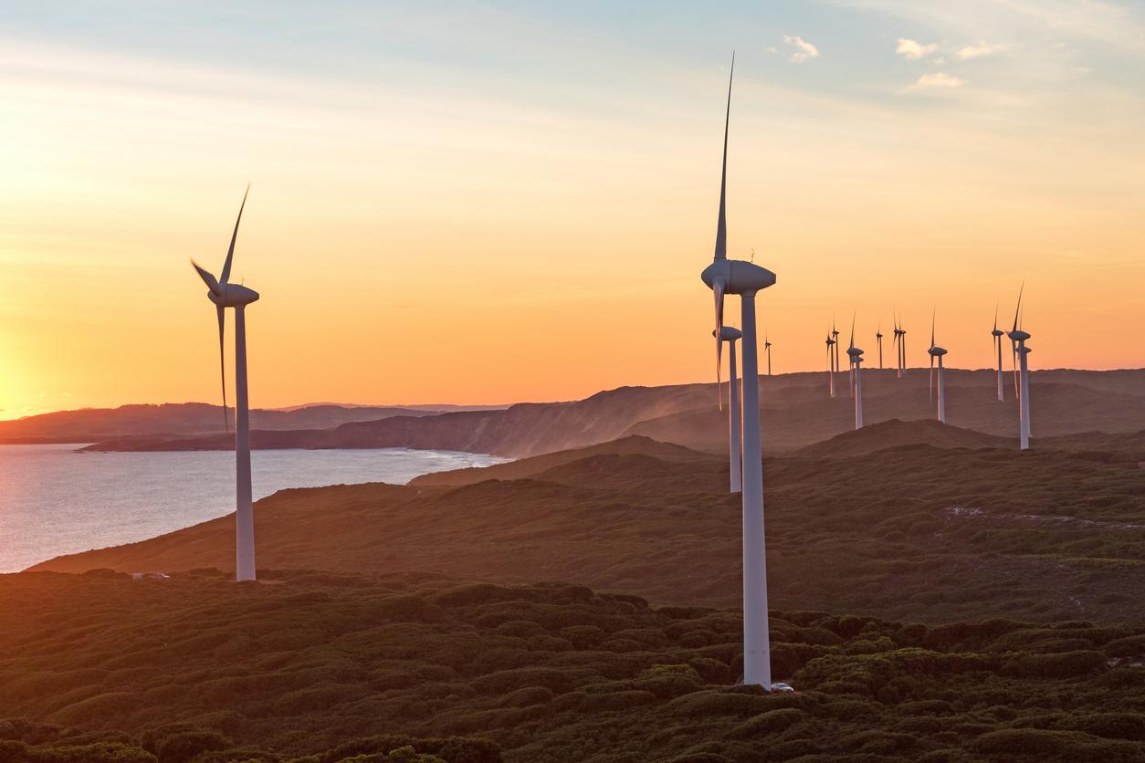 Austrália gera energia renovável suficiente para abastecer 70% das casas