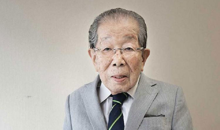 12 segredos do médico japonês, que viveu 105 anos, para ter uma vida longa