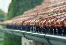 captar água da chuva