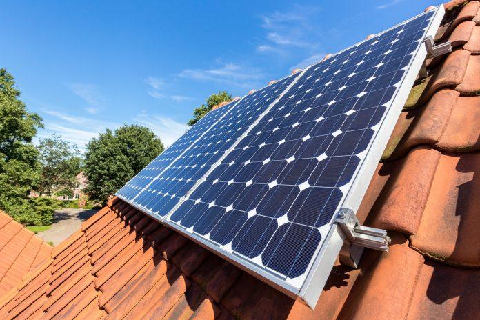 microgeração solar