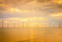 Energia eólica offshore   iStock