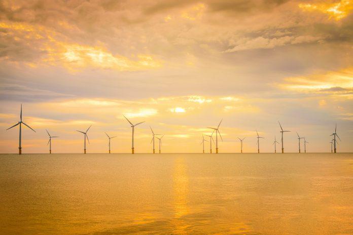 Energia eólica offshore | iStock