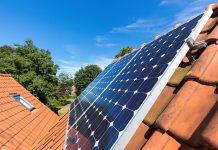 energia solar domestica