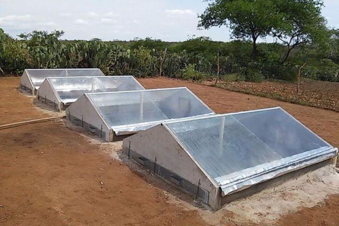 dessalinizador solar