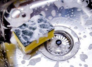 reciclar esponjas
