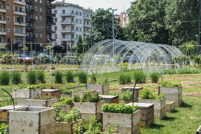 soluções para cidades