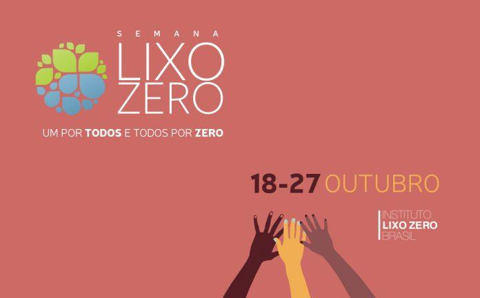 Semana Lixo Zero 2019