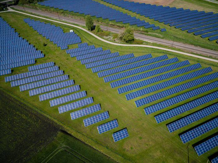 energia solar programa