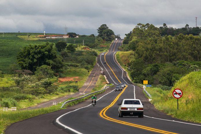 rodovias em sp