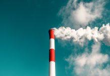 poluentes globais