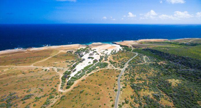 Aruba proíbe sacolas plásticas
