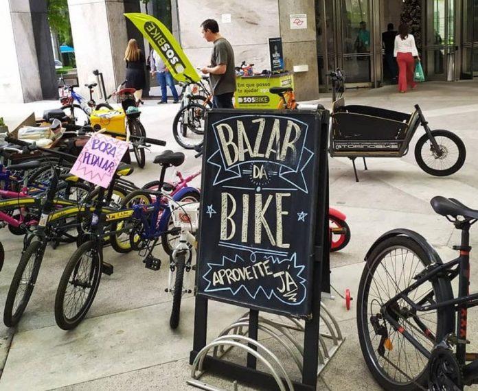 bazar da bike