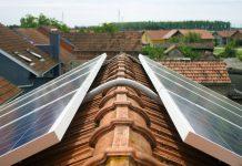 solar domestica