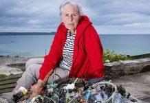 inglesa limpa praias