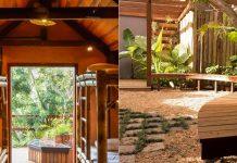hostel permacultura