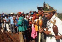 indenização índios agrotóxicos