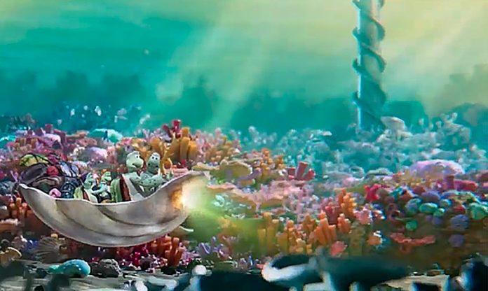 jornada das tartarugas greenpeace