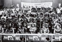 livro direitos povos indígenas