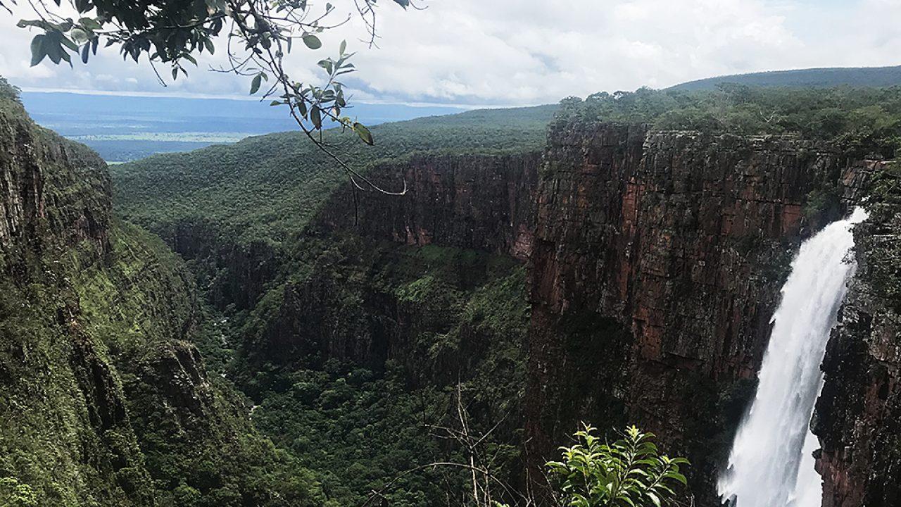 Vila Bela da Santíssima Trindade, um paraíso no interior do Mato Grosso