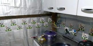projeto caixas de leite