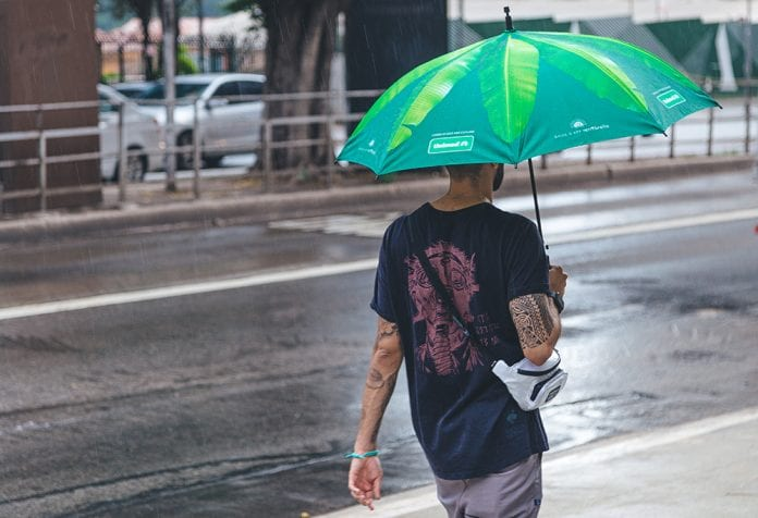 compartilhamento guarda-chuva