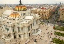 cidade mexicana