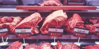 impacto consumo carne