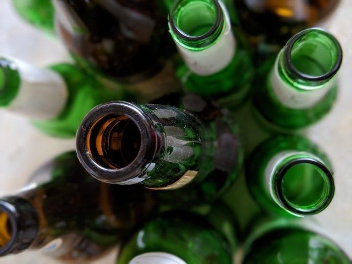 onde reciclar vidro