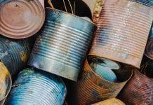 reciclagem aço